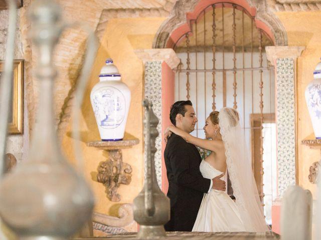 La boda de Francisco y Fabiola en Tlaquepaque, Jalisco 114
