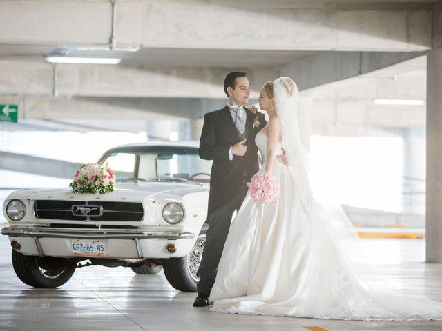 La boda de Francisco y Fabiola en Tlaquepaque, Jalisco 118