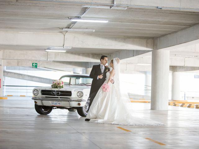 La boda de Francisco y Fabiola en Tlaquepaque, Jalisco 119