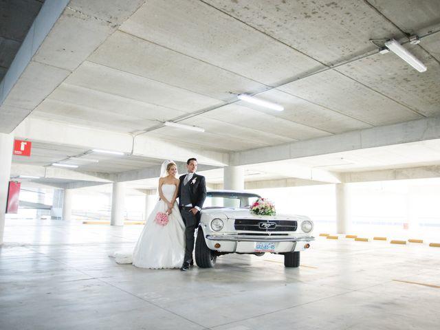 La boda de Francisco y Fabiola en Tlaquepaque, Jalisco 120