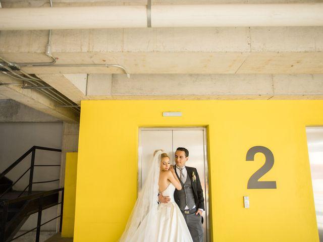 La boda de Francisco y Fabiola en Tlaquepaque, Jalisco 122