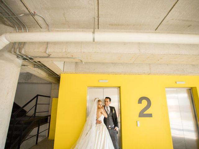 La boda de Francisco y Fabiola en Tlaquepaque, Jalisco 123