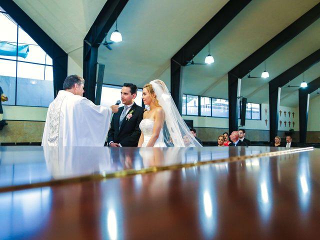 La boda de Francisco y Fabiola en Tlaquepaque, Jalisco 132