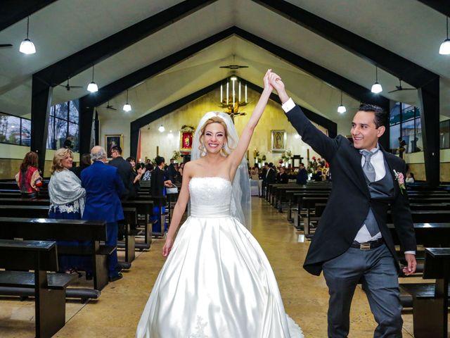 La boda de Francisco y Fabiola en Tlaquepaque, Jalisco 144