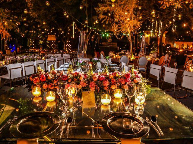 La boda de Francisco y Fabiola en Tlaquepaque, Jalisco 151