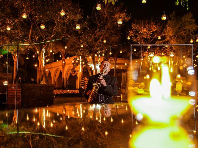 La boda de Francisco y Fabiola en Tlaquepaque, Jalisco 153
