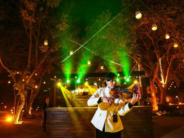 La boda de Francisco y Fabiola en Tlaquepaque, Jalisco 155