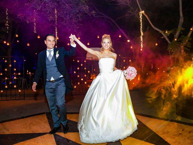 La boda de Francisco y Fabiola en Tlaquepaque, Jalisco 157