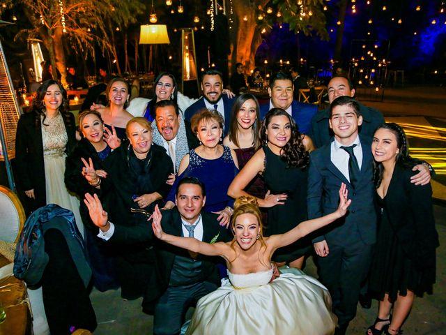 La boda de Francisco y Fabiola en Tlaquepaque, Jalisco 158