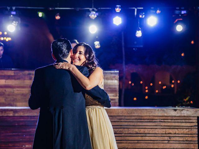 La boda de Francisco y Fabiola en Tlaquepaque, Jalisco 161