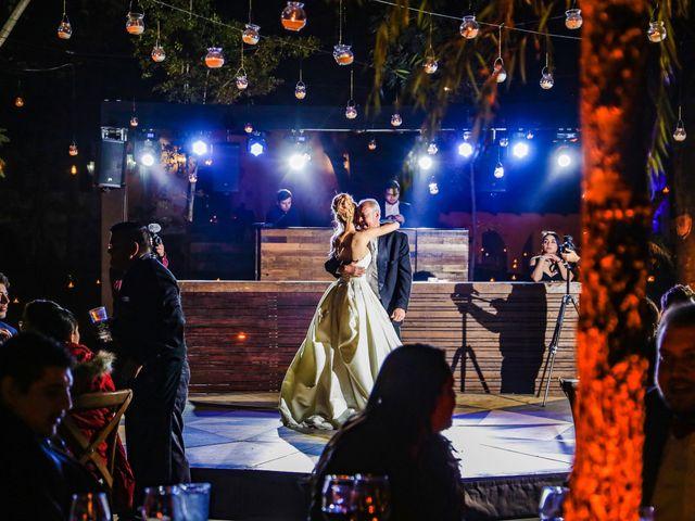 La boda de Francisco y Fabiola en Tlaquepaque, Jalisco 164