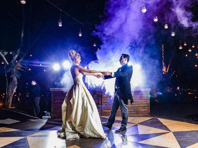 La boda de Francisco y Fabiola en Tlaquepaque, Jalisco 173