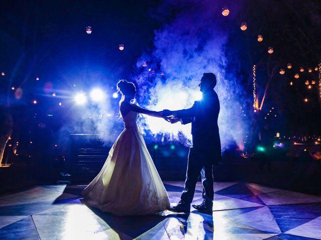 La boda de Francisco y Fabiola en Tlaquepaque, Jalisco 174