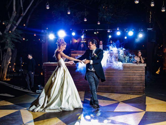 La boda de Francisco y Fabiola en Tlaquepaque, Jalisco 176
