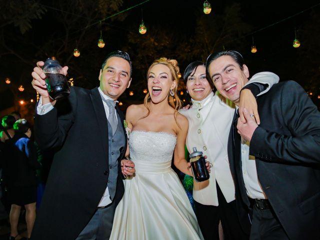 La boda de Francisco y Fabiola en Tlaquepaque, Jalisco 177