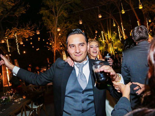 La boda de Francisco y Fabiola en Tlaquepaque, Jalisco 178