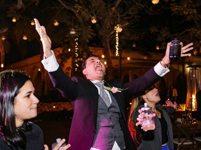 La boda de Francisco y Fabiola en Tlaquepaque, Jalisco 183