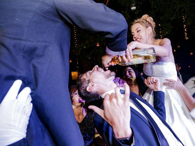 La boda de Francisco y Fabiola en Tlaquepaque, Jalisco 184