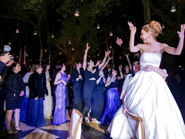 La boda de Francisco y Fabiola en Tlaquepaque, Jalisco 186