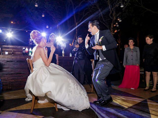 La boda de Francisco y Fabiola en Tlaquepaque, Jalisco 187