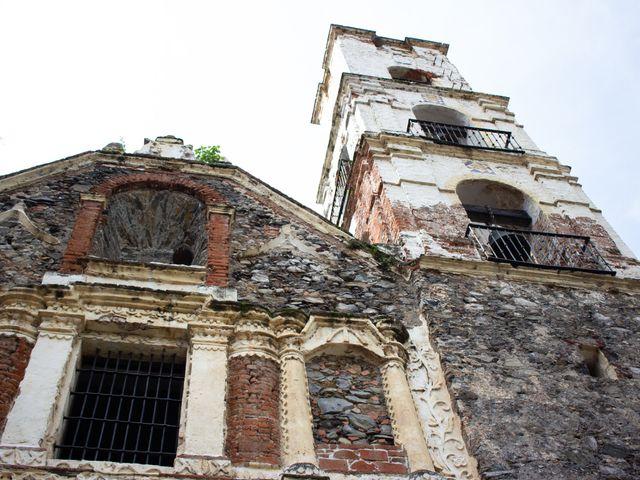 La boda de Oscar y Iris en Huasca de Ocampo, Hidalgo 4