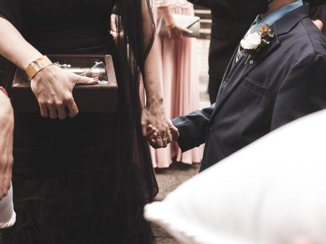 La boda de Oscar y Iris en Huasca de Ocampo, Hidalgo 12