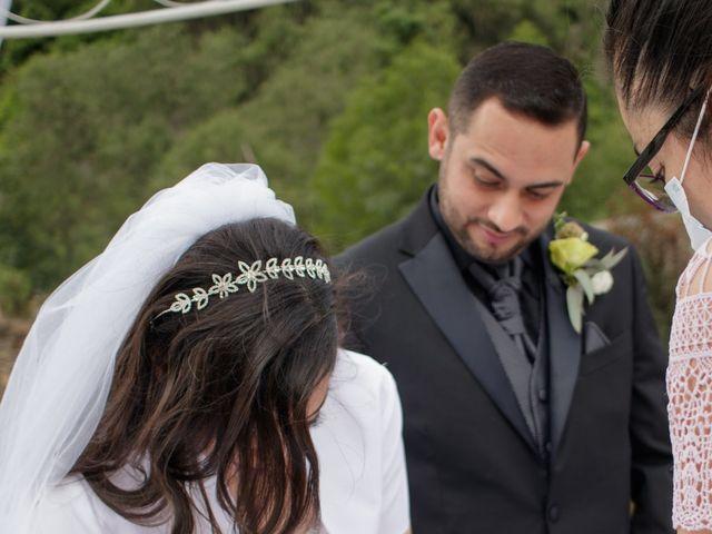 La boda de Oscar y Iris en Huasca de Ocampo, Hidalgo 86