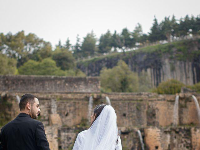 La boda de Oscar y Iris en Huasca de Ocampo, Hidalgo 102