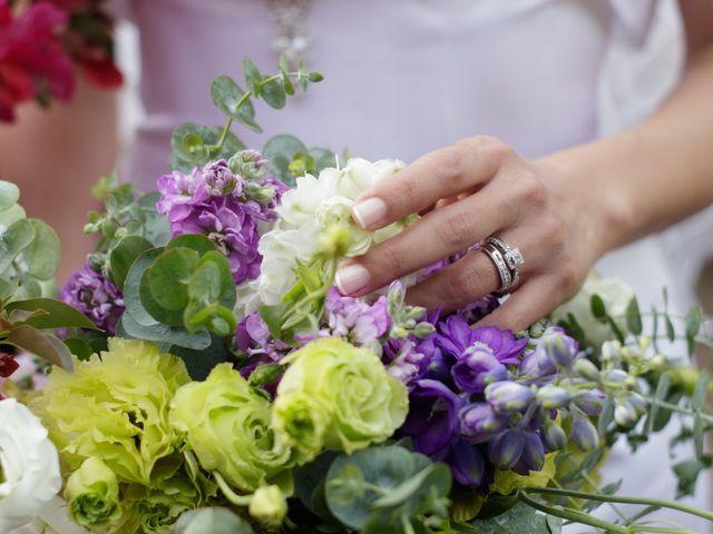 La boda de Oscar y Iris en Huasca de Ocampo, Hidalgo 110