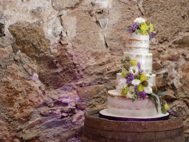 La boda de Oscar y Iris en Huasca de Ocampo, Hidalgo 118