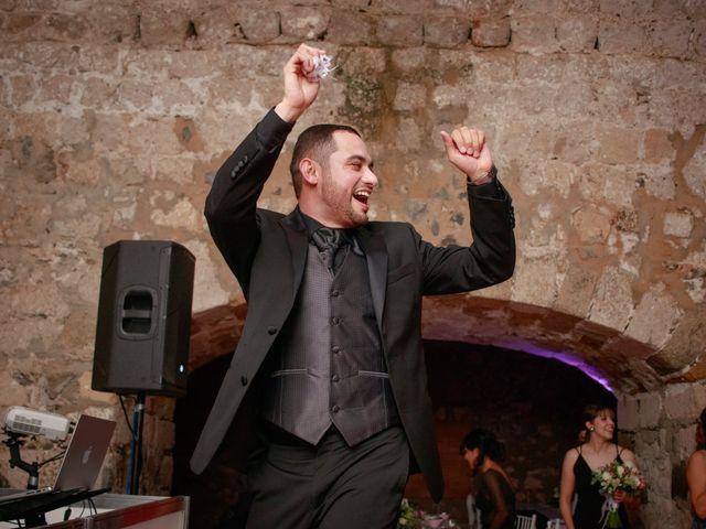 La boda de Oscar y Iris en Huasca de Ocampo, Hidalgo 148