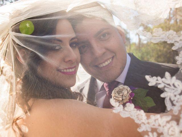 La boda de Ana Paulina y Andrés