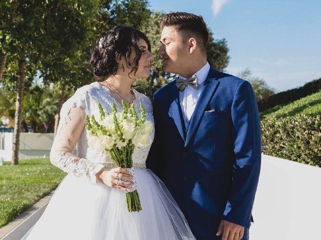La boda de Zaid  y Jennifer en Tijuana, Baja California 4