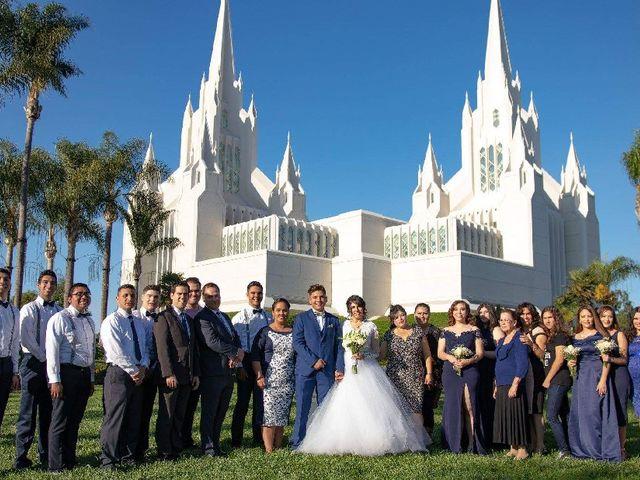 La boda de Zaid  y Jennifer en Tijuana, Baja California 8