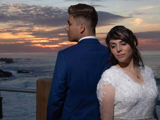 La boda de Zaid  y Jennifer en Tijuana, Baja California 9