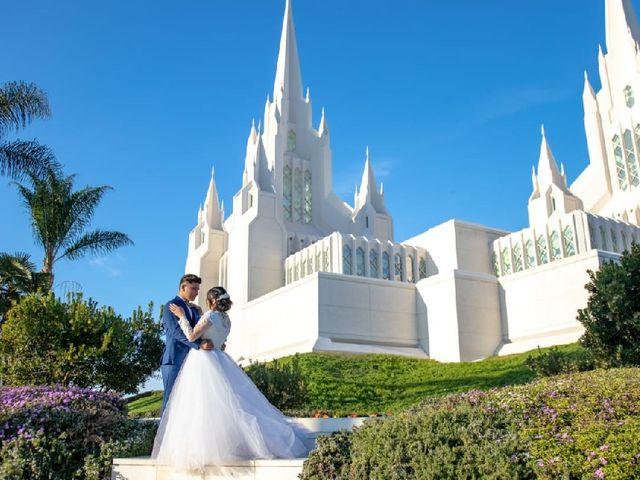 La boda de Zaid  y Jennifer en Tijuana, Baja California 11