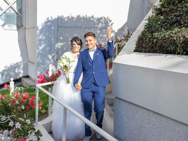 La boda de Zaid  y Jennifer en Tijuana, Baja California 12