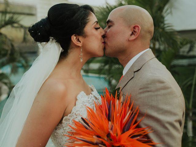 La boda de Diana y Amado