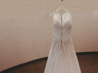 La boda de Nantli y Raúl 2