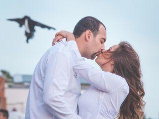 La boda de Mariana y Jaime 1
