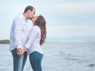 La boda de Mariana y Jaime 3