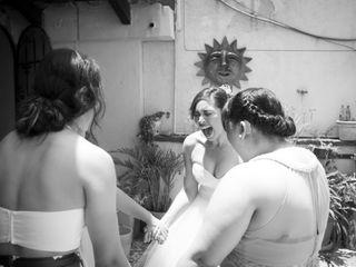 La boda de Nadia  y Emeric 3
