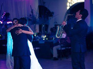 La boda de Enadelita y Dante 1