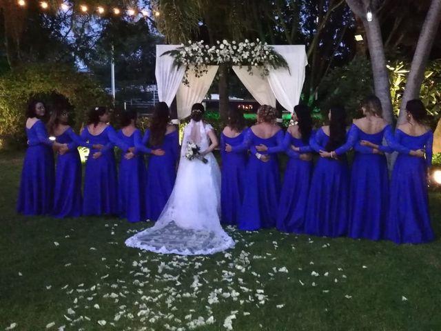 La boda de Alberto  y Abigail en Zapopan, Jalisco 1