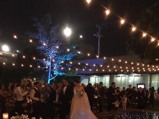 La boda de Alberto  y Abigail en Zapopan, Jalisco 2