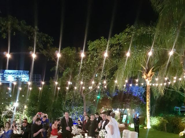 La boda de Alberto  y Abigail en Zapopan, Jalisco 6