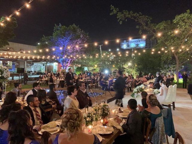 La boda de Alberto  y Abigail en Zapopan, Jalisco 9