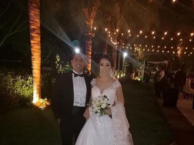 La boda de Alberto  y Abigail en Zapopan, Jalisco 10