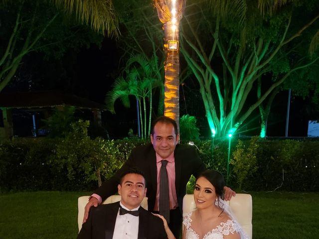 La boda de Alberto  y Abigail en Zapopan, Jalisco 11