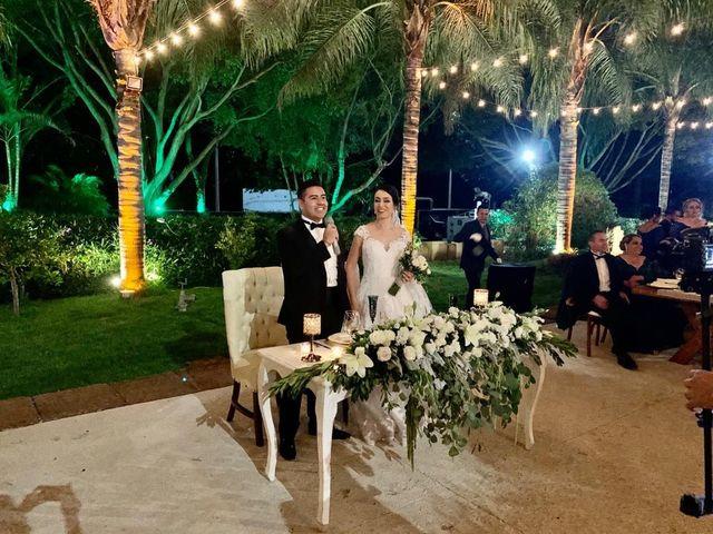 La boda de Abigail y Alberto